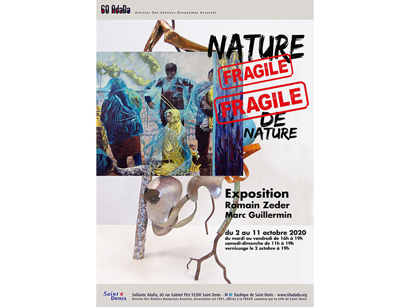 Nature fragile/ Fragile de nature